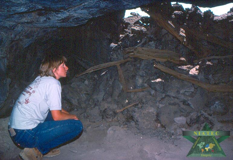Image of Baker Caves 2